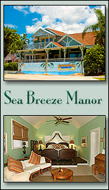 Sea Breeze Manor in Gulfport, FL