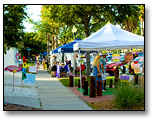 Gulfport First Friday and third Saturday Art Walk