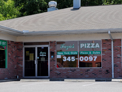 Fazios Pizza and Subs - 58th Street South (Lunch, Dinner, and Delivery)